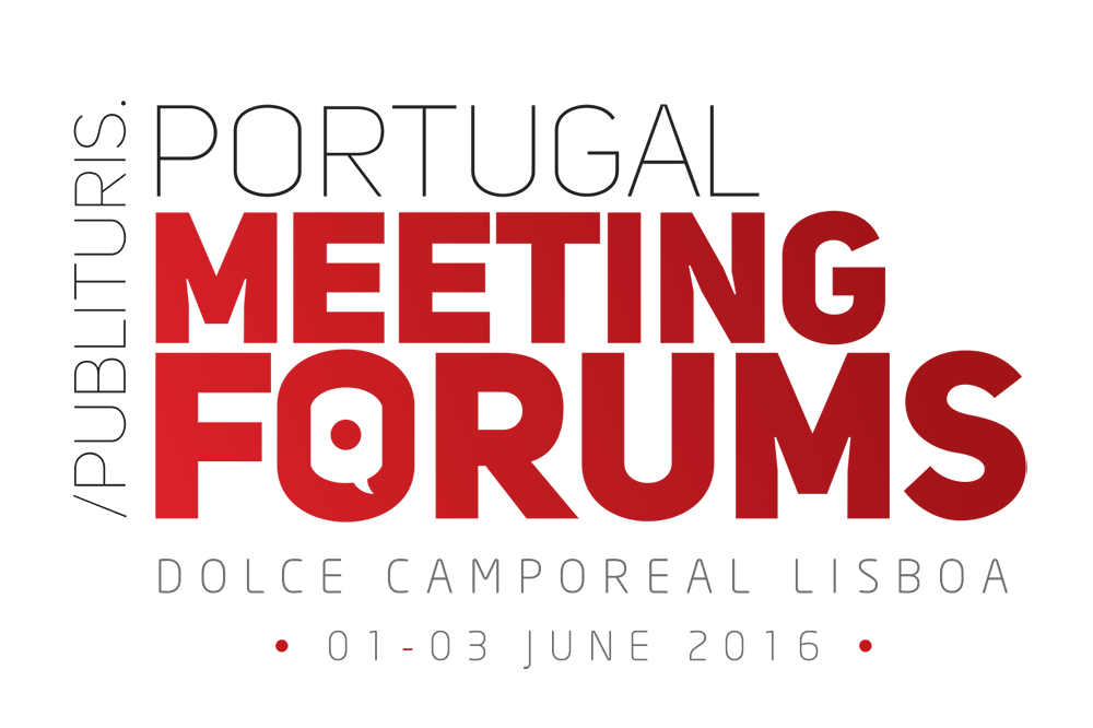 3RD EDITION OF THE PUBLITURIS PORTUGAL MEETING FORUMS