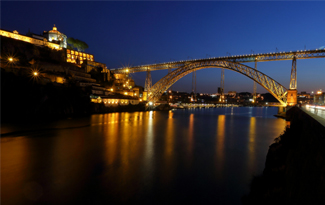 Porto and the north of Portugal